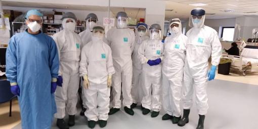 Coronavirus: tornano a crescere i morti nella nostra provincia, nelle ultime 24 ore si registrano altri 7 decessi