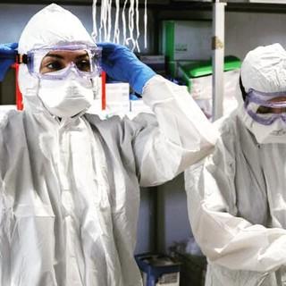 Coronavirus, 126 nuovi casi in provincia di Imperia, scendono di 50 gli ospedalizzati in tutta la regione