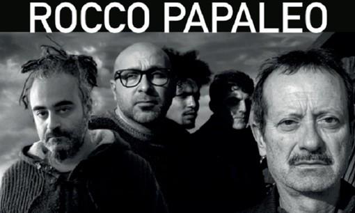 Rocco Papaleo in 'Coast to Coast' al teatro Comunale di Ventimiglia
