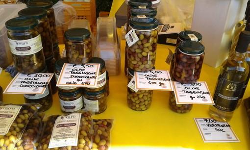 San Bartolomeo al Mare: domani ai giardini 'Primo Maggio' il via al mercato 'Campagna Amica'