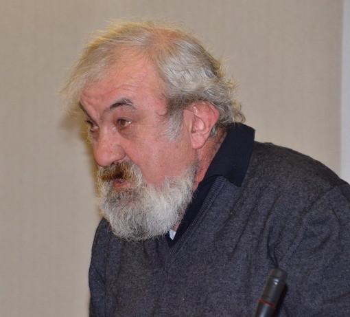 Ventimiglia: il cordoglio della Filt Cgil di Imperia per la morte di Franco Paganelli