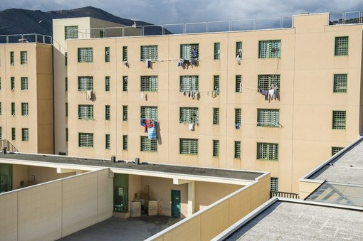 Nuove problematiche all'interno del carcere di Sanremo: la dura presa di posizione del sindacato Sappe