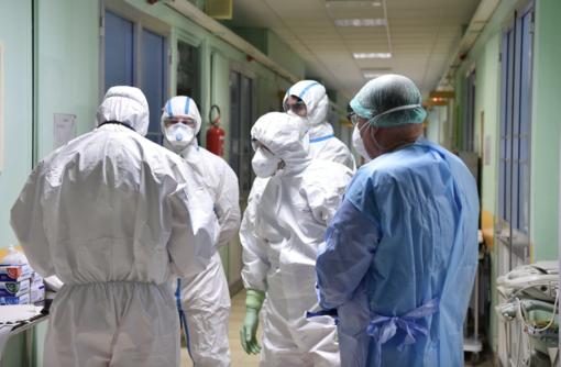 Genova: altri 3 morti per Coronavirus al San Martino del capoluogo nelle ultime 24 ore