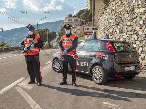 Emergenza Coronavirus e violazione del divieto di spostamento, il Comando Provinciale dei Carabinieri fa il punto su che cosa si rischia con le nuove misure