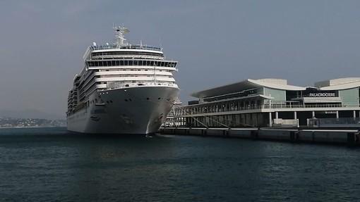 Coronavirus: Costa Luminosa, confermati per domani gli sbarchi protetti per 435 marittimi