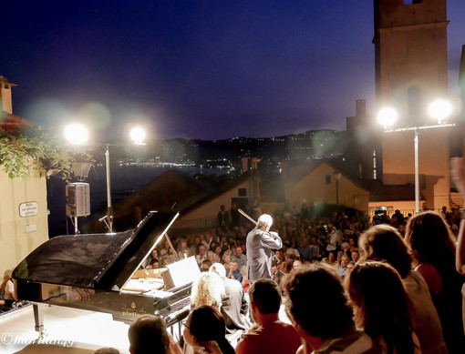Le immagini della serata (Foto Marcello Nan)