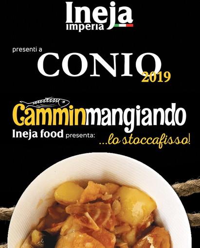 Conio: domani e domenica lo stoccafisso sarà protagonista alla festa patronale di San Maurizio