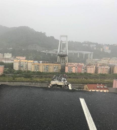 """Crollo del ponte Morandi a Genova. Claudio Scajola """"Alla luce della tragedia sono soddisfatto della vendita delle quote di Autofiori"""""""