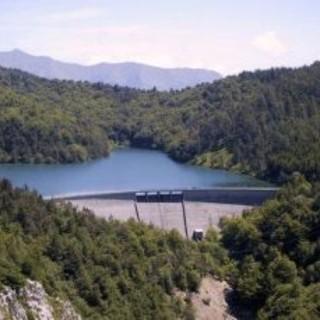 La diga di Tenarda