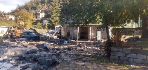 Una raccolta fondi via web per aiutare Molini di Triora a ripartire dopo i danni del maltempo