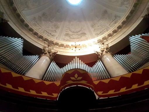Imperia: al Duomo di San Maurizio il concerto della corale annullato per maltempo lo scorso 20 dicembre