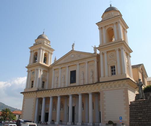 Imperia: questa sera alla Concattedrale di San Maurizio il concerto per i festeggiamenti del Patrono
