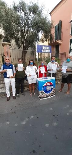 """Diano Marina: antenne a Pini del Rosso, il candidato sindaco Parrella """"Gli unici ad aver inserito l'argomento nel programma elettorale"""""""