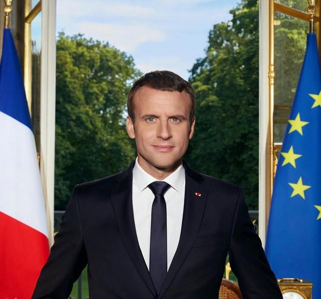 Discorso di Macron ai francesi: