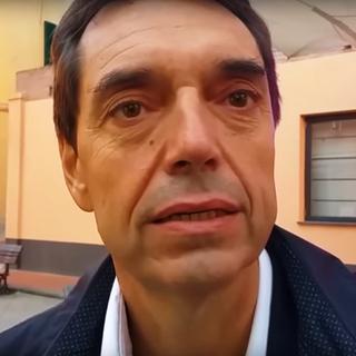 Franco Vazio