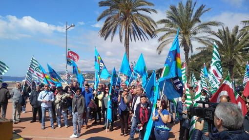 """Nessuna manifestazione per il 'Primo Maggio' ma i sindacati confermano """"L'Italia si cura con il Lavoro"""""""
