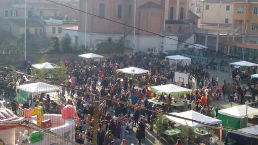 Coronavirus, Imperia: il circolo 'Borgo Fondura' annulla il Carnevale 2021