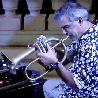 Concerto di 'Paolo Fresu Devil Quartet' a Villa Ormond di Sanremo