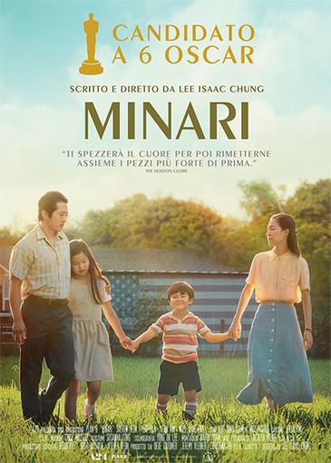 CINEMA: orari, trame e stellette dei film in programmazione oggi, 3 maggio 2021