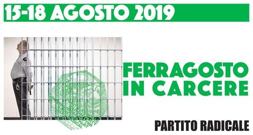 Domenica prossima la visita degli esponenti del partito Radicale e della Camera Penale negli istituti penitenziari