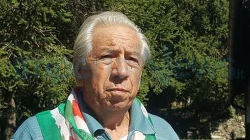 """Il vice Sindaco di Montalto Carpasio ricorda Francesco Brilla """"Grazie per quanto hai fatto"""""""