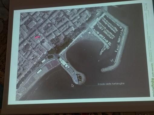 Diano Marina: un centro congressi in città, il comitato 'Ciclabile in ferrovia' non ci sta e critica il progetto