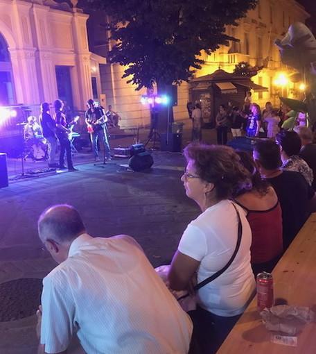 Imperia: grande successo nell'ultimo fine settimana per la 'Festa di San Maurizio' a Porto (Foto)