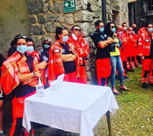 Pornassio: anche quest'anno no alla festa della Croce Bianca per il Covid, verrà celebrata una messa