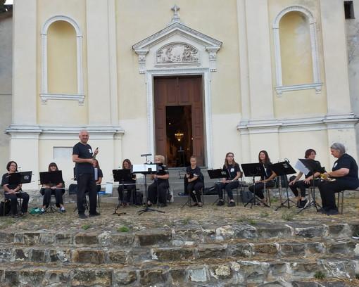 Imperia: stasera alla Parrocchia Caramagna Superiore il concerto dei 'Flatonauti'