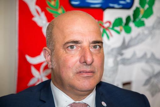 """Allerta meteo, Berrino: """"Non siamo preoccupati per i trasporti, fiducioso sugli ultimi accorgimenti"""" (Video)"""