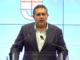 """Coronavirus: il Presidente Toti """"I dati odierni confermano il calo della pressione della pandemia in Liguria"""""""
