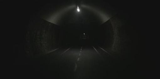 Si torna a pedalare sulla ciclabile uscendo anche dal proprio comune ma la galleria di San Lorenzo è buia