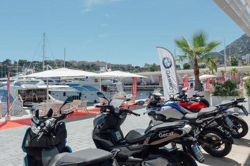 Lo scorso fine settimana il prestigioso Yacht Club di Monaco ha ospitato la 9ª edizione del Rendez-V Marine
