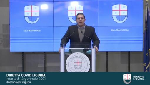 """Verso il nuovo DPCM: giovedì incontro tra Regioni e Governo, Toti """"Ascolteremo che cosa hanno da dire"""""""