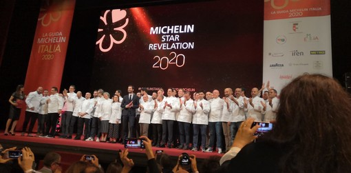 Presentata oggi la nuova Guida Michelin 2020: alla Liguria confermate le 6 Stelle, 2 in provincia di Imperia
