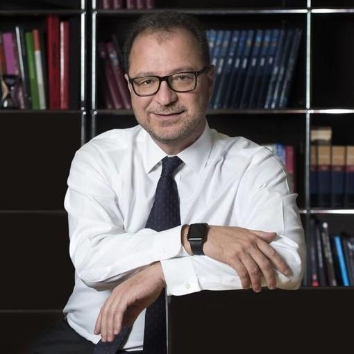 """L'Onorevole Mulè cerca di placare le 'scintille' all'interno di Forza Italia """"Le tre componenti insieme ci rilanceranno"""""""