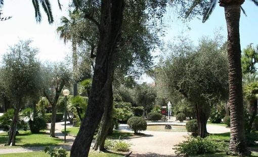 Giardini Lowe di Bordighera
