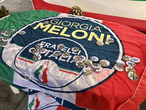"""Fratelli d'Italia della provincia di Imperia scrive al premier Draghi, """"Aprire le attività, ripartiamo dai protocolli"""""""