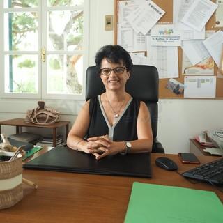 La dott.ssa Maria Grazia Blanco