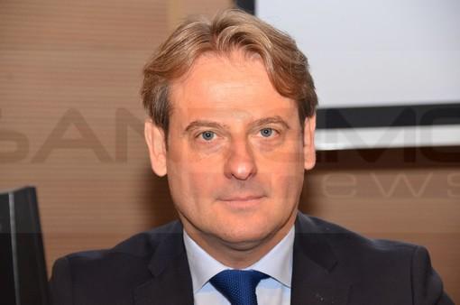 Weekend ricco di impegni nell'entroterra per l'assessore regionale Marco Scajola
