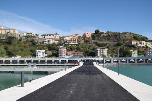 Ventimiglia: porto di Cala del Forte, confermata l'inaugurazione il 2 luglio alla presenza del Principe Alberto II