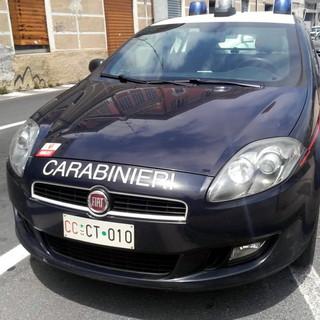 Diano Marina: 51enne arrestato dai Carabinieri nel pieno centro con due grammi di eroina in tasca