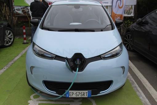 Aumentano le immatricolazioni per auto ibride-elettriche nel corso del 2017: Liguria terza per dinamica di crescita (+105,8%)