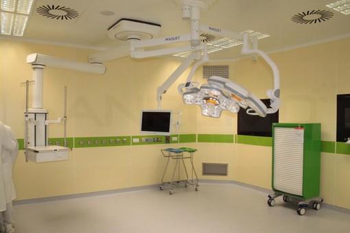 Sanità: sul tavolo oggi c'è soprattutto l'Ospedale Unico ma con la cronica carenza di anestesisti anche il rischio di chiusura dei reparti