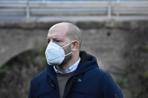 """Enrico Ioculano (PD): """"Iniziativa a favore dei piccoli comuni, il Presidente Toti ha detto di no"""""""