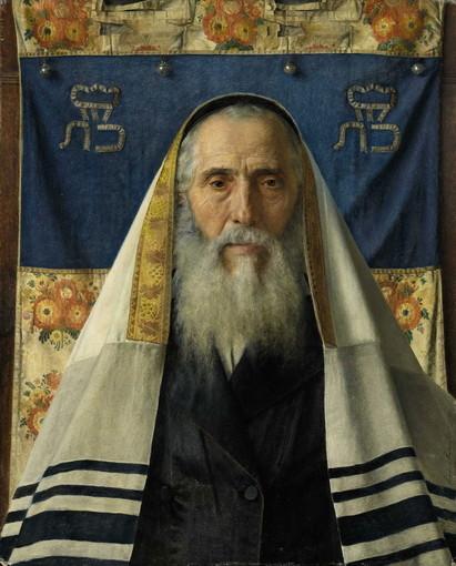 Un eccentrico e misterioso rabbino tunisino a Nizza e nel Ponente ligure al tempo dei Savoia