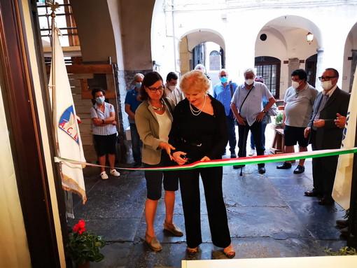 Pieve di Teco: inaugurati sabato scorso i nuovi locali Acli della Valle Arroscia per una presenza più operativa