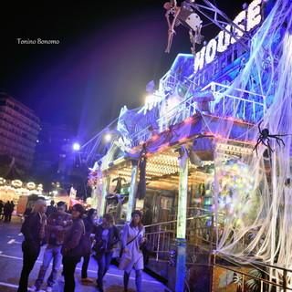 Coronavirus, il Principato di Monaco annulla la 'Giornata del Heritage' e anche il luna park