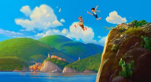 La Liguria nel nuovo film d'animazione Disney Pixar, annunciato 'Luca' del genovese Enrico Casarosa