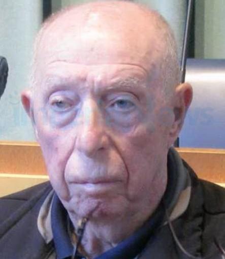 Imperia in lutto per la morte del giornalista Luigi Giglio: È morto ad Aosta, all'età di 96 anni